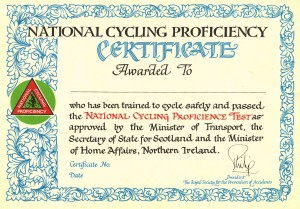cycling-proficiency